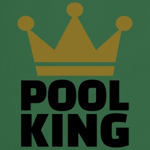 Pool King T-Shirts - Kochschürze