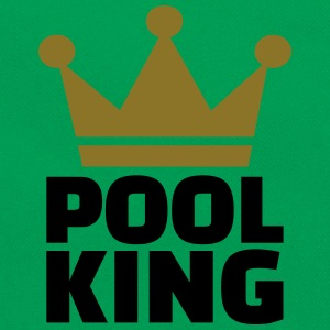 Pool King T-Shirts - Retro Tasche
