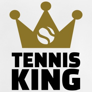 Tennis King T-Shirts - Baby T-Shirt