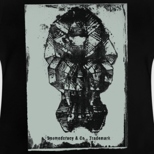 Doom Skull, Killer Machine. Trademark - Baby T-Shirt