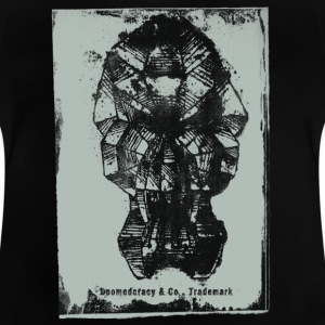 Doomedcracy & Co.Trademark - T-shirt Bébé