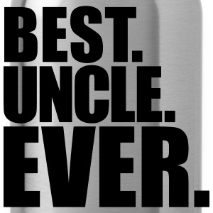 Onkel uncle T-Shirts - Trinkflasche