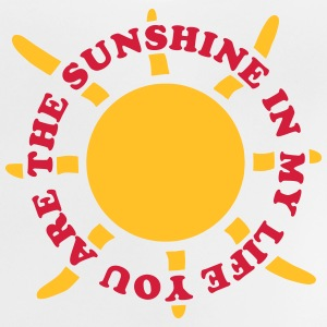 Sunshine in my life - V2 Tee shirts - T-shirt Bébé