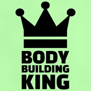 Bodybuilding King T-Shirts - Baby T-Shirt