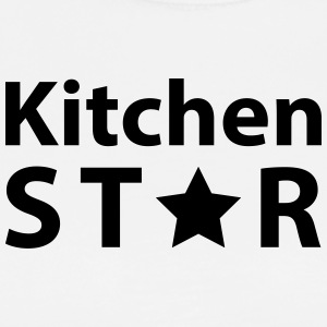 Kitchen Star  Aprons - Men's Premium T-Shirt