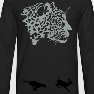 Hunting T-Shirts - Men's Premium Longsleeve Shirt