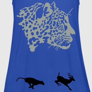 Hunting T-Shirts - Women's Tank Top by Bella