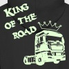King of the Road Pullover & Hoodies - Männer Premium Kapuzenjacke