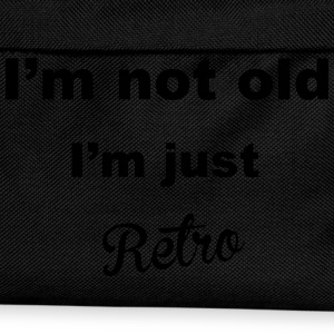 Retro T-Shirts - Kids' Backpack
