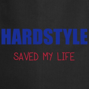 Hardstyle Saved Me Sweaters - Keukenschort