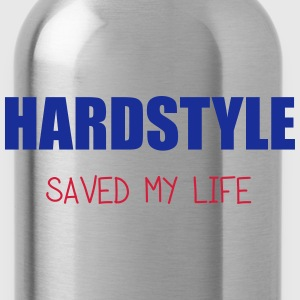 Hardstyle Saved Me Sweaters - Drinkfles