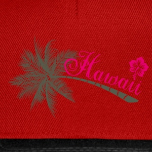 hawaii - Casquette snapback