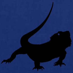 lézard Tee shirts - Tote Bag