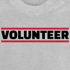 Volunteer T-Shirts - Baby T-Shirt