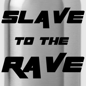 Slave To The Rave Sweat-shirts - Gourde