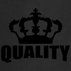 Quality Crown Design T-paidat - Esiliina