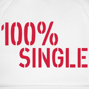 Single T-shirts - Baseballcap