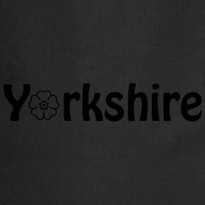 yorkshire T-Shirts - Cooking Apron