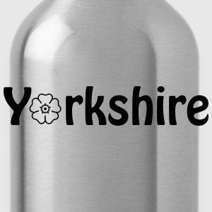 yorkshire T-Shirts - Water Bottle