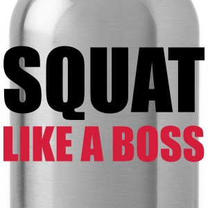 Squat Underwear - Water Bottle