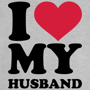 I love my husband T-Shirts - Baby T-Shirt