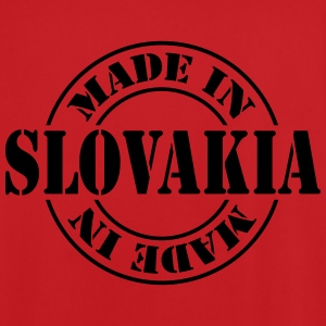 made_in_slovakia_m1 Sweat-shirts - Maillot de football Homme