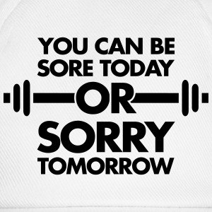 Sore Today T-Shirts - Baseball Cap