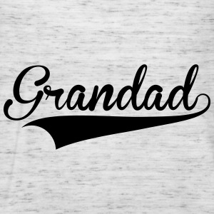 Grandad Hoodies & Sweatshirts - Women's Tank Top by Bella