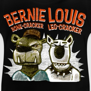 bernie and louis T-Shirts - Baby T-Shirt