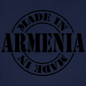 made_in_armenia_m1 Camisetas - Gorra béisbol