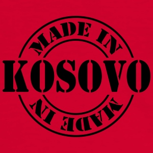 made_in_kosovo_m1 Bags & backpacks - Men's Ringer Shirt