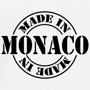 made_in_monaco_m1 Kopper & flasker - Premium T-skjorte for menn