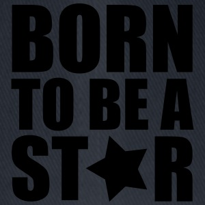 Born Star T-shirts - Flexfit baseballcap