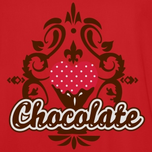 Chocolate Design  Hoodies - Men's Football Jersey