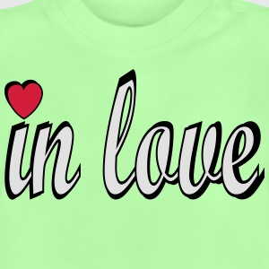 In love Shirts - Baby T-Shirt