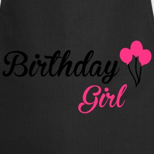 Birthday Girl Sweatshirts - Forklæde
