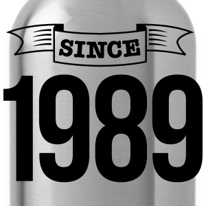 since 1989 T-shirts - Drinkfles