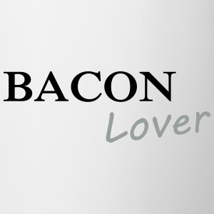 Bacon Lover Gensere - Kopp