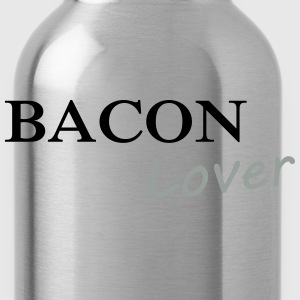 Bacon Lover T-Shirts - Water Bottle