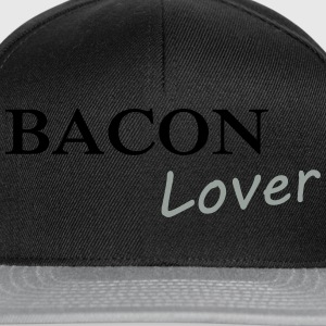 Bacon Lover T-Shirts - Snapback Cap
