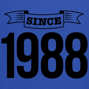 since 1988 T-Shirts - Frauen Tank Top von Bella