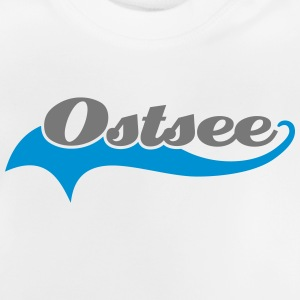 ostsee schweif tails t-shirts T-Shirts - Baby T-Shirt