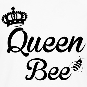 Queen Bee T-Shirts - Men's Premium Longsleeve Shirt