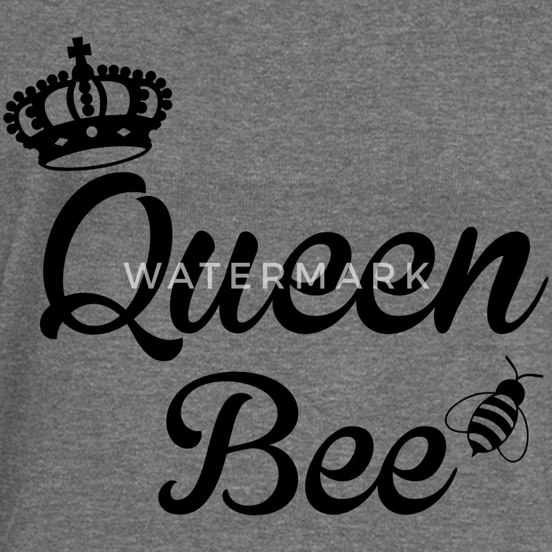 Queen Bee Sweat-shirts - Pull Femme col bateau de Bella