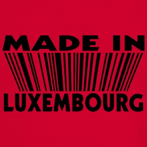 Made in  Luxembourg 3D code Bags & backpacks - T-shirt contraste Homme