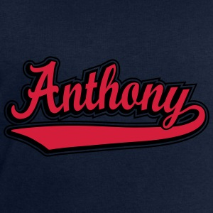 Anthony - Name as a sport swash. Shirts - Men's Sweatshirt by Stanley & Stella