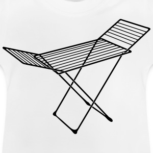 clotheshorse_s1 Shirts - Baby T-Shirt