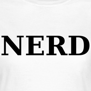 Nerd T-Shirts - Frauen T-Shirt