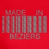 Made in Beziers 34 Tee shirts - T-shirt Femme