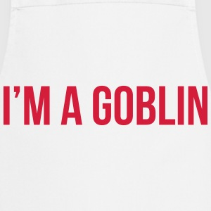 I'm a goblin T-Shirts - Cooking Apron